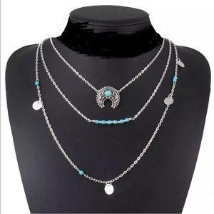 Jewelry - 🎉BLACK FRIDAY SALE! 🎉Boho Necklace